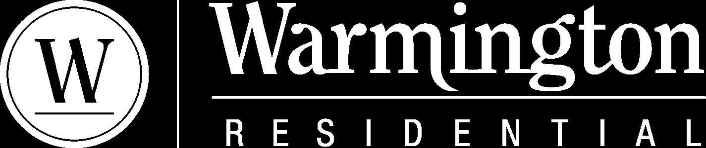 Warmington Residential Logo